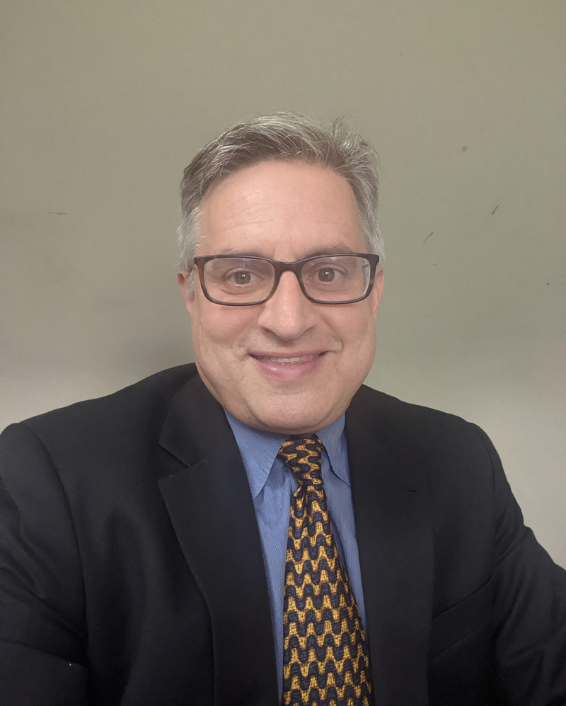 Ian Goldman | Vancouver Immigration Lawyer | Goldman Associates