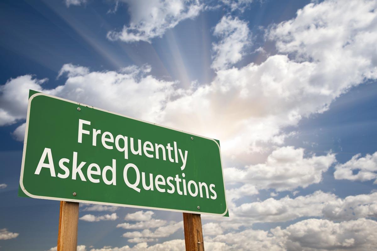 FAQ's | Goldman Associates