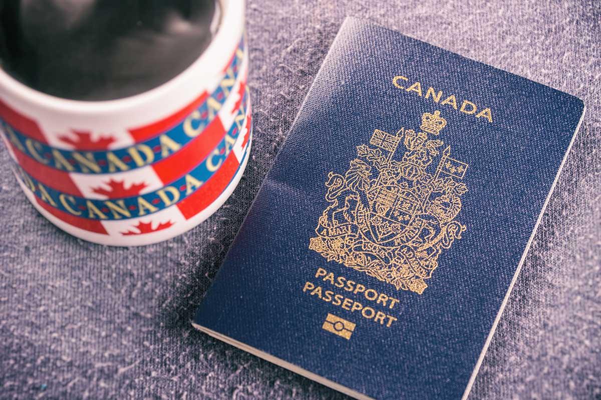 How to Get Canadian Citizenship | Goldman Associates
